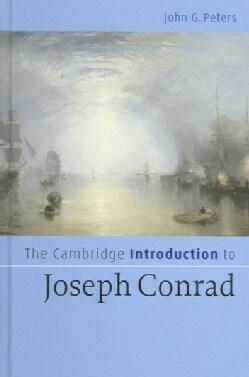 The Cambridge Introduction to Joseph Conrad (Hardcover)