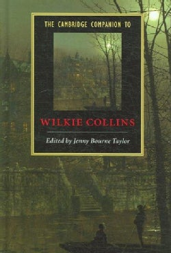 The Cambridge Companion to Wilkie Collins (Hardcover)