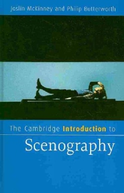 The Cambridge Introduction to Scenography (Hardcover)