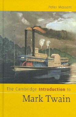 The Cambridge Introduction to Mark Twain (Hardcover)
