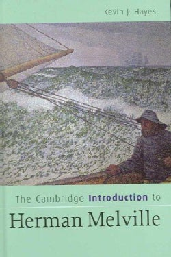 The Cambridge Introduction to Herman Melville (Hardcover)