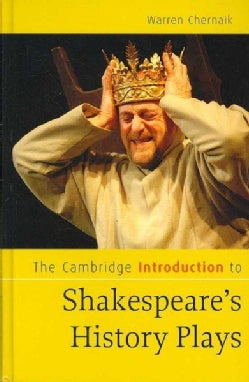 The Cambridge Introduction to Shakespeare's History Plays (Hardcover)