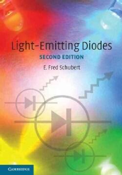 Light-Emitting Diodes (Hardcover)