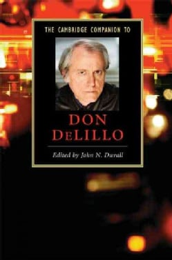 The Cambridge Companion to Don DeLillo (Hardcover)