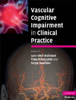 Vascular Cognitive Impairment in Clinical Practice (Hardcover)