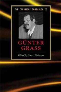 The Cambridge Companion to Gunter Grass (Hardcover)