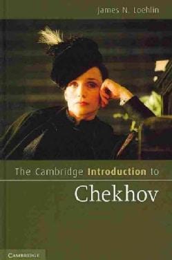 The Cambridge Introduction to Chekhov (Hardcover)