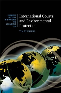 International Courts and Environmental Protection (Hardcover)