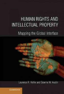 Human Rights and Intellectual Property: Mapping the Global Interface (Hardcover)