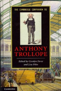 The Cambridge Companion to Anthony Trollope (Hardcover)
