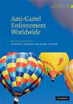 Anti-cartel Enforcement Worldwide (Hardcover)