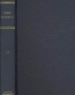ICSID Reports (Hardcover)