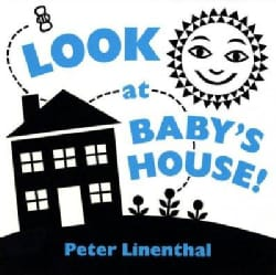 Look at Baby's House! (Board book)