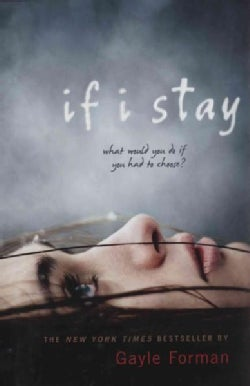 If I Stay (Hardcover)