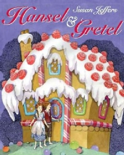 Hansel & Gretel (Hardcover)