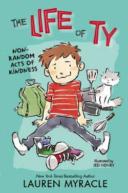 Non-Random Acts of Kindness (Hardcover)