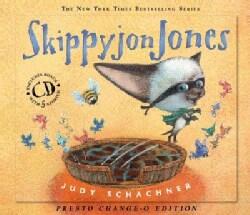 Skippyjon Jones: Presto-change-o Edition