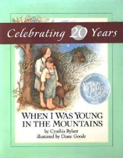 When I Was Young in the Mountains (Hardcover)