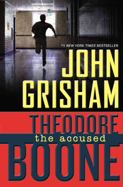 The Accused (Hardcover)
