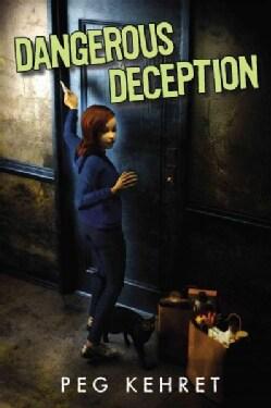 Dangerous Deception (Hardcover)