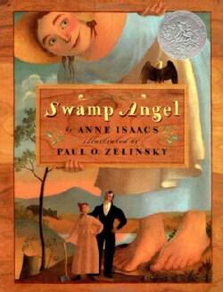 Swamp Angel (Hardcover)