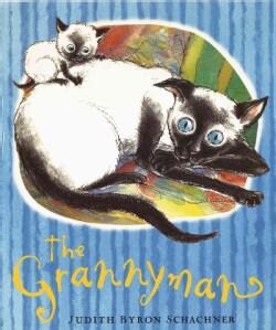 The Grannyman (Hardcover)