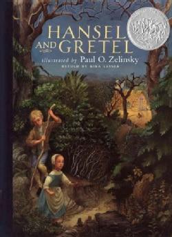 Hansel and Gretel (Hardcover)