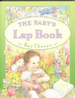 The Baby's Lap Book (Hardcover)