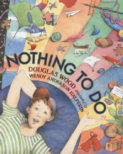 Nothing to Do (Hardcover)