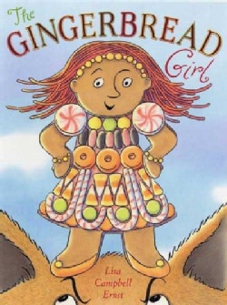 The Gingerbread Girl (Hardcover)