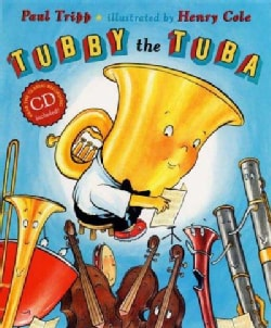 Tubby the Tuba (Hardcover)