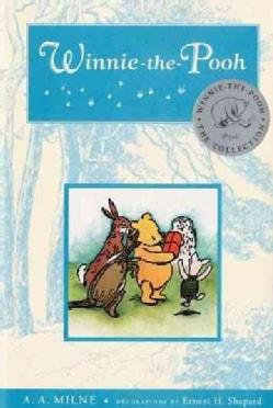 Winnie-the-Pooh (Hardcover)
