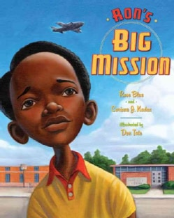 Ron's Big Mission (Hardcover)