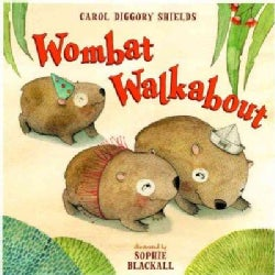 Wombat Walkabout (Hardcover)