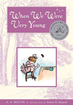 When We Were Very Young (Hardcover)