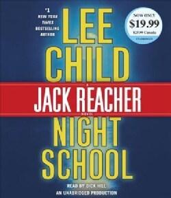 Night School (CD-Audio)
