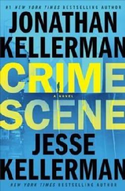 Crime Scene (CD-Audio)