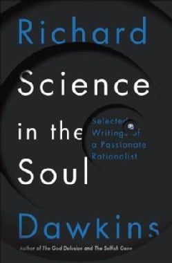 Science in the Soul: Selected Writings of a Passionate Rationalist (CD-Audio)