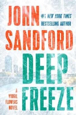 Deep Freeze (CD-Audio)