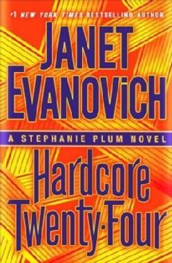 Hardcore Twenty-four (Paperback)