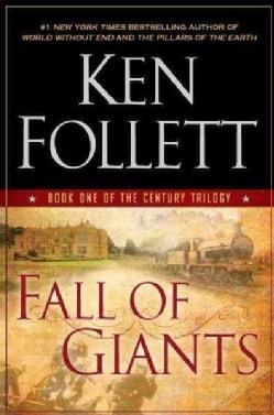Fall of Giants (Hardcover)