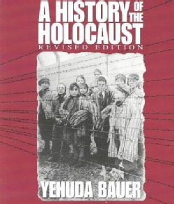A History of the Holocaust (Paperback)