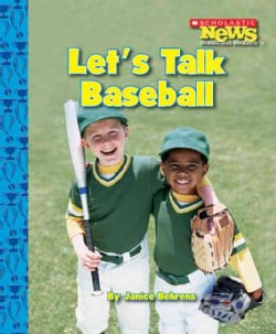 Let's Talk Baseball (Paperback)