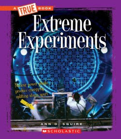 Extreme Experiments (Hardcover)