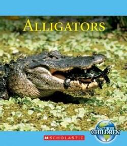 Alligators (Hardcover)