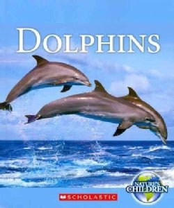 Dolphins (Paperback)