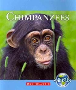 Chimpanzees (Paperback)