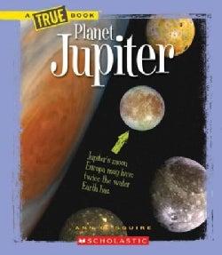 Planet Jupiter (Hardcover)