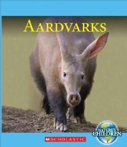 Aardvarks (Hardcover)