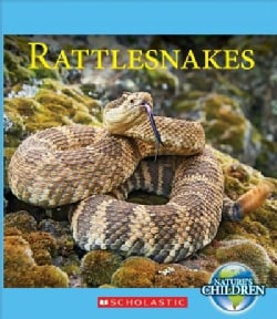 Rattlesnakes (Hardcover)